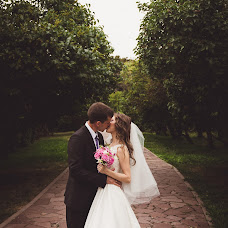 Wedding photographer Stanislav Morozov (ENSpictures). Photo of 26.09.2014