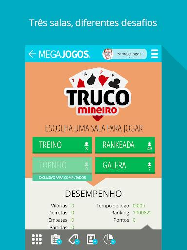 Truco Mineiro Online 3.8.0 screenshots 13
