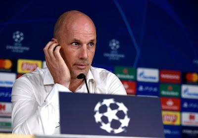 Philippe Clément est prêt à recevoir le PSG et explique la non-sélection de Diagne