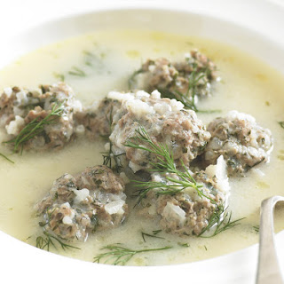 Greek Lamb Soup Recipes.