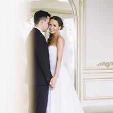 Wedding photographer Valeriya Zabosina (valeriezabosina). Photo of 15.10.2017