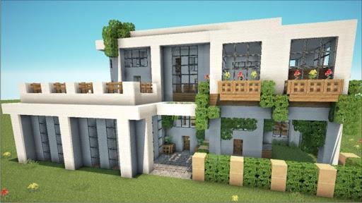 Craft House Minecraft 8.0 3