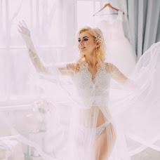 Wedding photographer Sergey Voskoboynikov (SergeyFaust). Photo of 05.04.2017