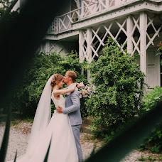 Wedding photographer Sergey Voskoboynikov (SergeyFaust). Photo of 13.06.2017