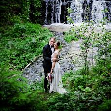 Wedding photographer Marcin Czajkowski (fotoczajkowski). Photo of 21.07.2018