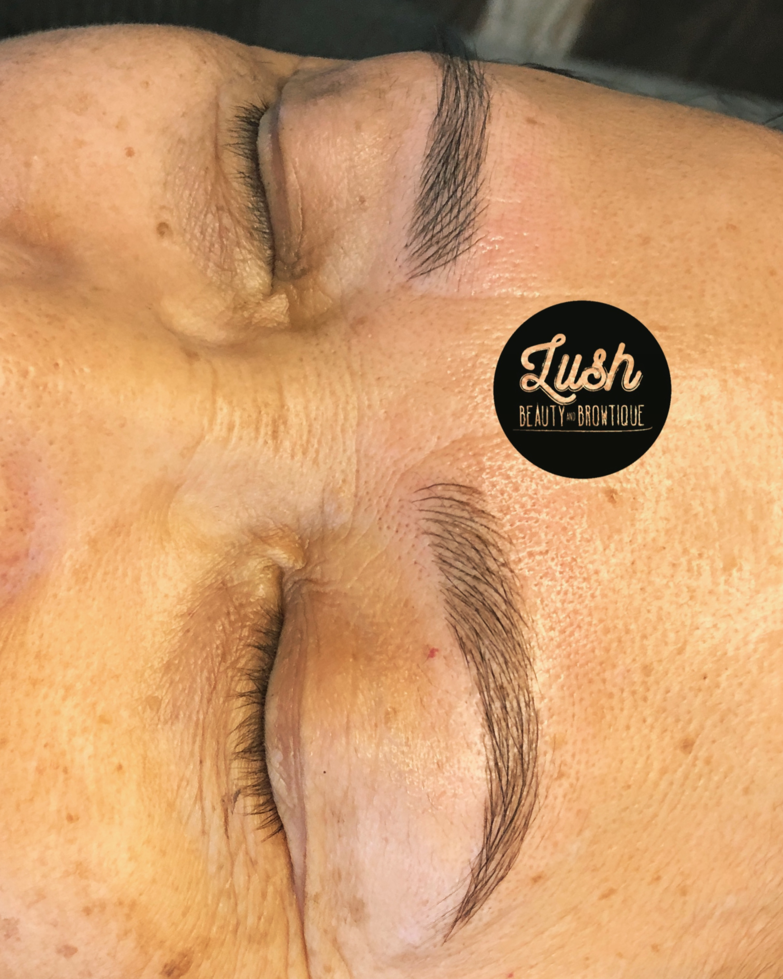 Lush Beauty and Browtique  image