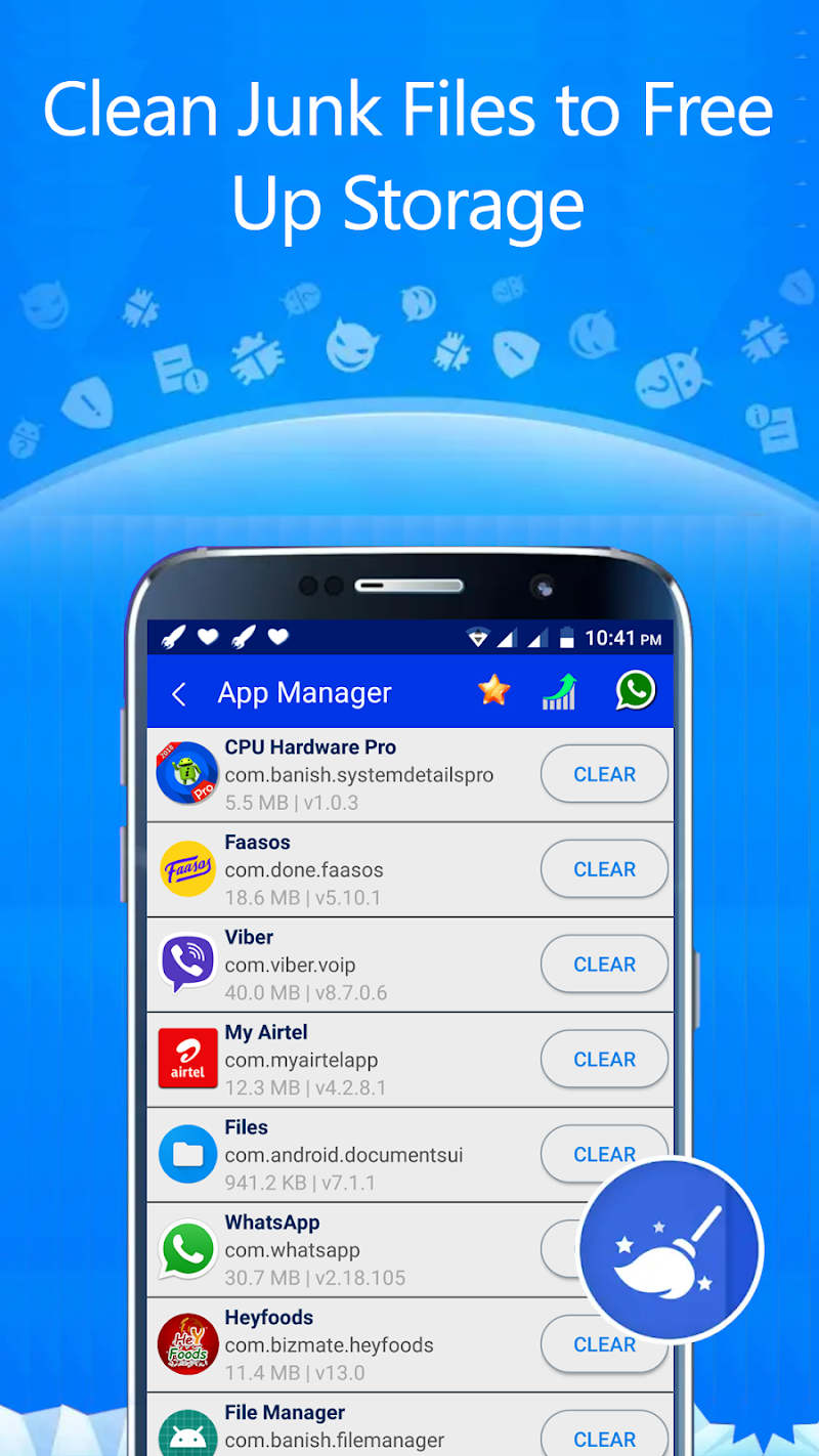 Ram Cleaner Pro APK Cracked Free Download | Cracked Android