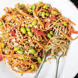 Egg Free Noodles Recipes