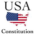 USA CONSTITUTION icon
