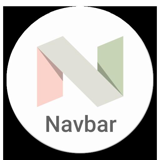 [XPOSED] Pixel Navigation Bar