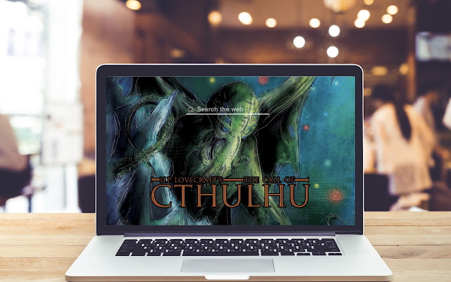 Call of Cthulhu HD Wallpapers Game Theme