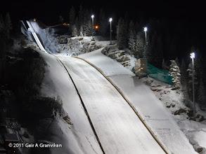 Photo: Vikersund Hill Size 225 meters