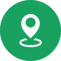 Maps All in One - Travel, Navigation and Radar icon