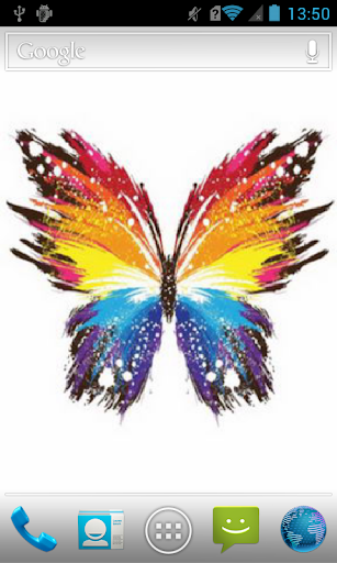 Butterfly Live WP