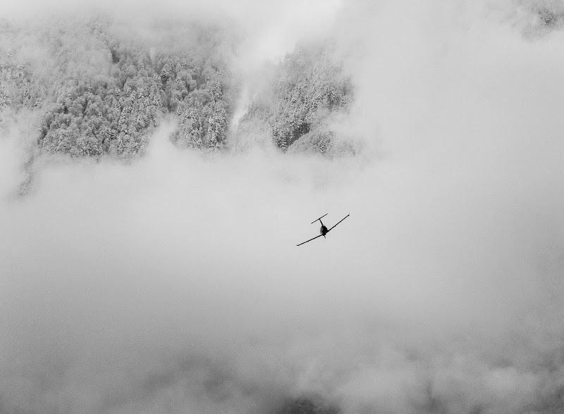 Into the clouds di atlantex