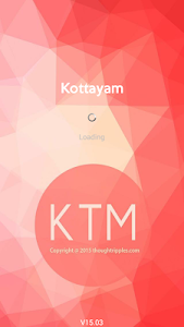 Kottayam Tourism screenshot 1