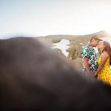 Wedding photographer Aleksandr Zakharchenko (Zahar2046). Photo of 17.01.2015