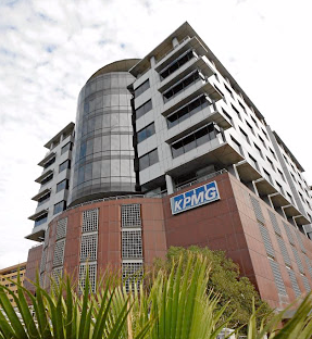 Isolation: KMPG SA should stop bidding for public sector work, according to some MPs in Parliament's standing committee on public accounts. KPMG SA has won about 1,301 government projects. Picture: REUTERS