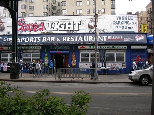 Photo Stan's Sports Bar