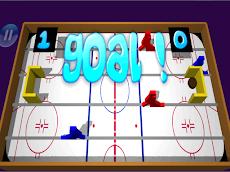 Table Ice Hockey 3dのおすすめ画像3
