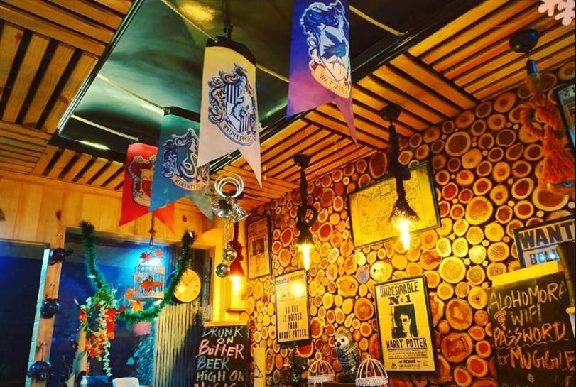 top-theme-restaurants-delhi-ncr-hogwartscafe