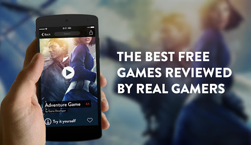Free Game Reviews by Ola.mobi
