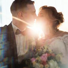 Wedding photographer Sergey Katyshkin (elitefoto). Photo of 19.06.2017