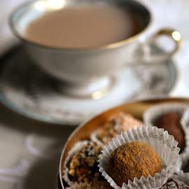 by Heather Aplin - Food & Drink Candy & Dessert