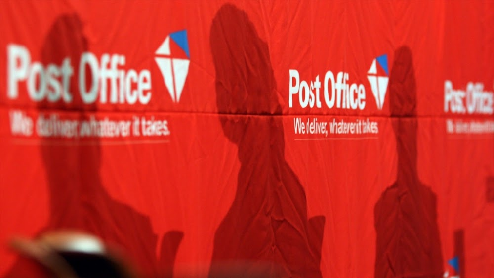 Post Office staff in Joburg taken to hospital after exposure to 'white powder' - TimesLIVE