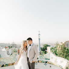 Wedding photographer Dmitriy Komarenko (Komarenko). Photo of 31.07.2019