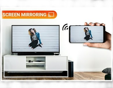 Miracast For All TV 4