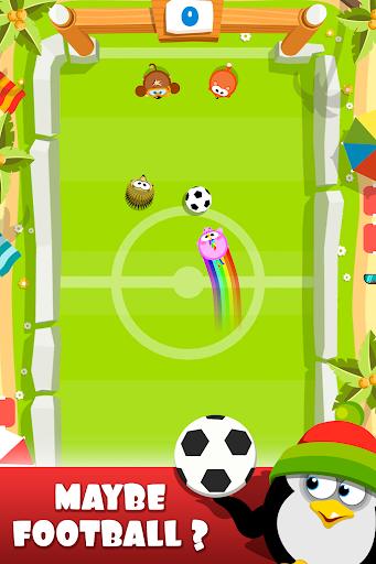 Party Games: Jeux pour 2 3 u00e0 4 Joueurs en ligne  captures d'u00e9cran 1