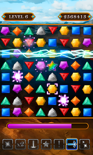 Jewels Pro screenshot 8