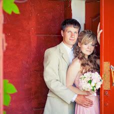 Wedding photographer Masha Shamash (shamash). Photo of 24.07.2013