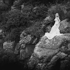 Wedding photographer Andrey Balkonskiy (Adrenaline). Photo of 15.07.2015