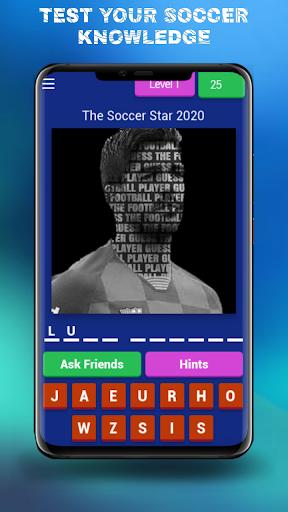 Guess Soccer Star 2020  screenshots 2