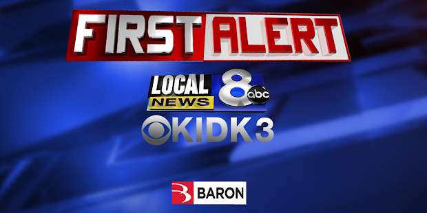 KIFI KIDK First Alert Weather- screenshot thumbnail