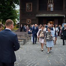 Fotograf ślubny Radek Pizoń (radekpizon). Zdjęcie z 13.11.2019