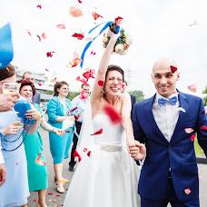 Esküvői fotós Olga Kochetova (okochetova). Készítés ideje: 03.06.2016