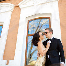 Wedding photographer Igor Sakharov (Iga888). Photo of 15.06.2018