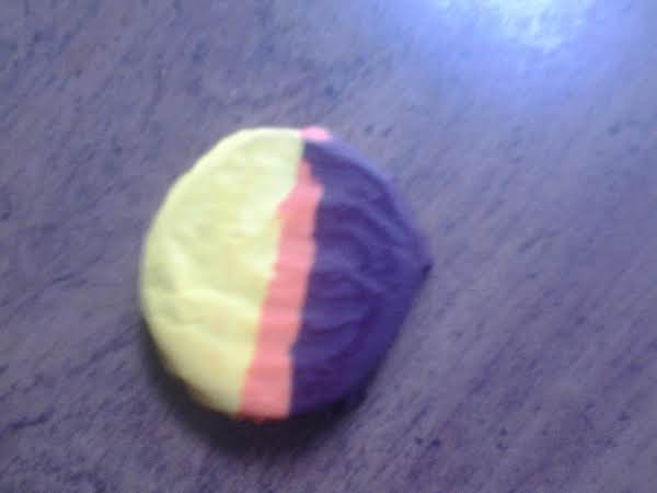 Cookie Crayons Recipe