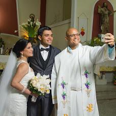 Fotógrafo de bodas Jackson Delgado (jacksondfoto). Foto del 21.08.2017