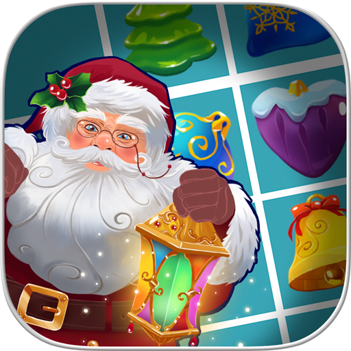 Christmas Games - Match 3 Puzzle Game for Xmas (game)