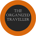 The Organized Traveller: Trip Planner icon