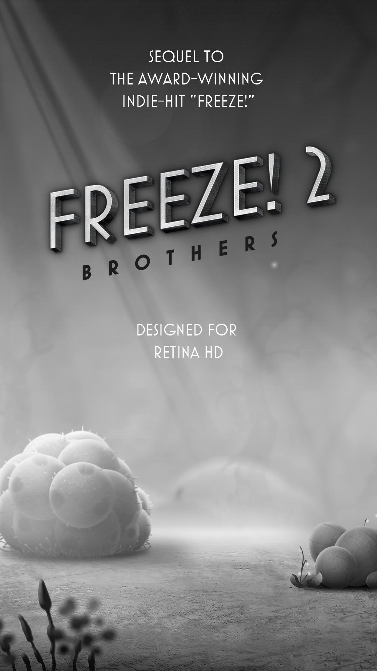 Freeze! 2 - Brothers screenshot #11