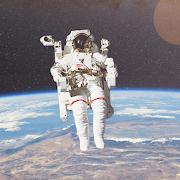 SpaceWalk VR Experience