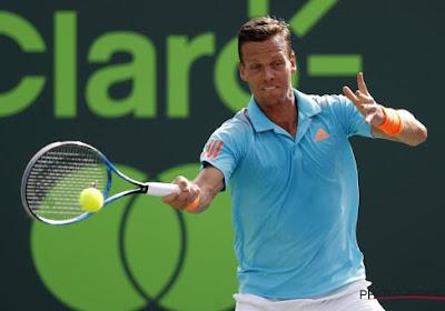 """""""Had verrassing moeten zijn, lees geen kranten"""": gewezen wereldtopper hangt tennisracket aan de haak na horrorseizoen"""