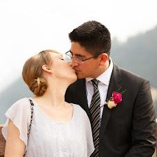 Wedding photographer Elena Shpiro (lenap). Photo of 25.09.2014