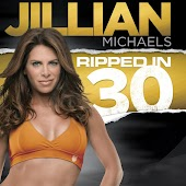 Jillian Michaels: Ripped in 30