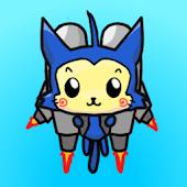 Rocket Cat Shooter
